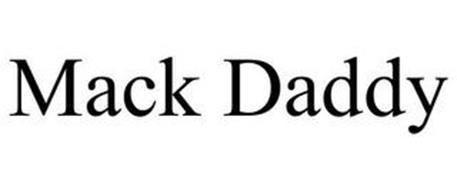 MACK DADDY