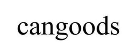 CANGOODS