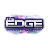 THE EDGE CONDOM TAKE PLEASURE TO THE LIMIT