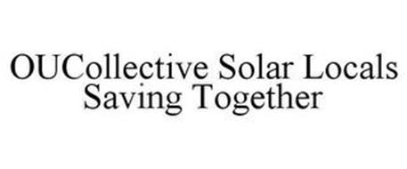 OUCOLLECTIVE SOLAR LOCALS SAVING TOGETHER