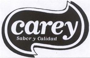 CAREY SABOR Y CALIDAD