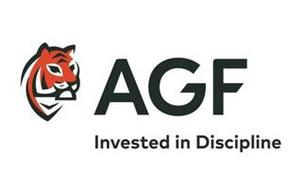 AGF INVESTED IN DISCIPLINE