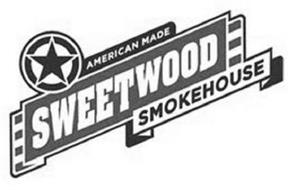 AMERICAN MADE SWEETWOOD SMOKEHOUSE