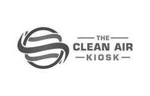 THE CLEAN AIR KIOSK