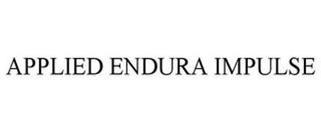 APPLIED ENDURA IMPULSE