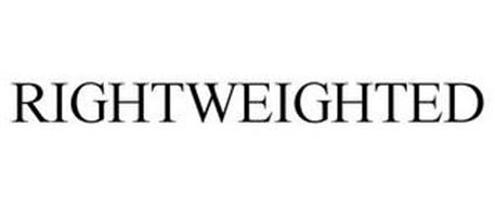 RIGHTWEIGHTED