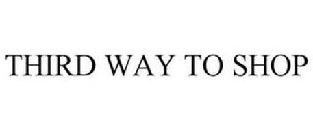 THIRD WAY TO SHOP