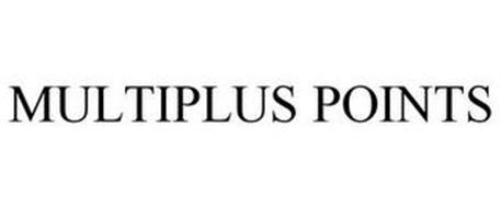 MULTIPLUS POINTS