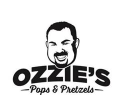 OZZIE'S POPS & PRETZELS