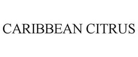 CARIBBEAN CITRUS