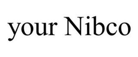 YOUR NIBCO
