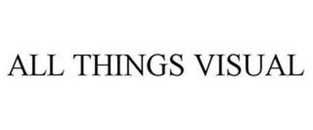 ALL THINGS VISUAL