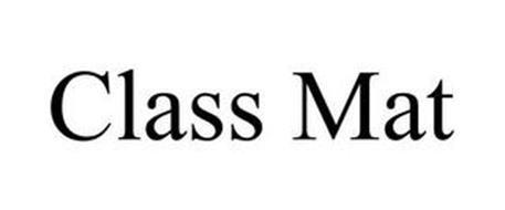 CLASS MAT