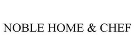 NOBLE HOME & CHEF