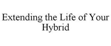 EXTENDING THE LIFE OF YOUR HYBRID