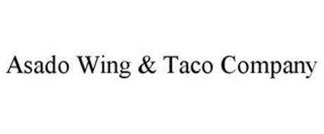 ASADO WING & TACO COMPANY