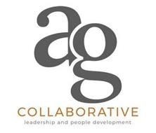 A G COLLABORATIVE LEADERSHIP AND PEOPLEDEVELOPMENT
