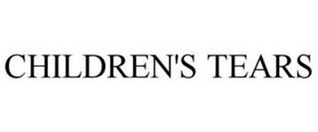 CHILDREN'S TEARS