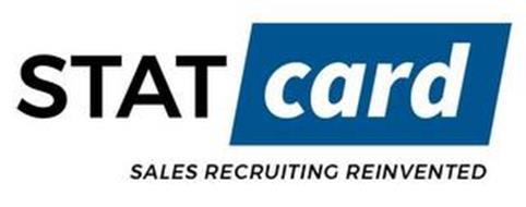 STATCARD SALES RECRUITING REINVENTED