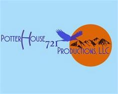 POTTER HOUSE 721 PRODUCTIONS, LLC