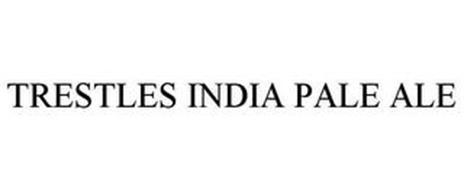 TRESTLES INDIA PALE ALE