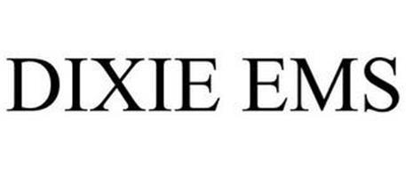 DIXIE EMS