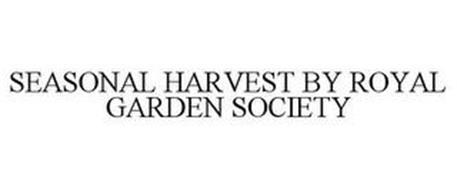 SEASONAL HARVEST BY ROYAL GARDEN SOCIETY