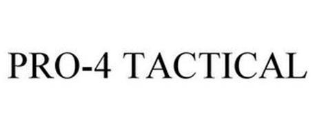 PRO-4 TACTICAL