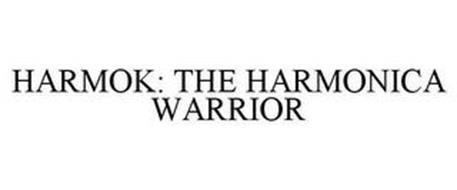 HARMOK: THE HARMONICA WARRIOR