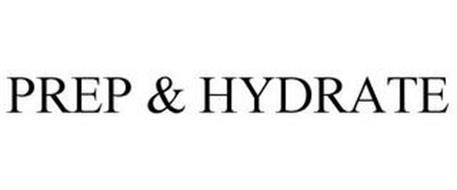 PREP & HYDRATE