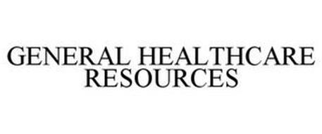 GENERAL HEALTHCARE RESOURCES