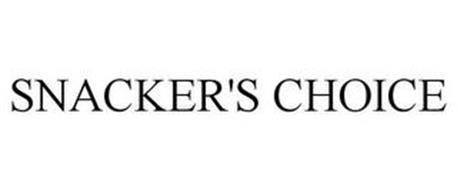 SNACKER'S CHOICE