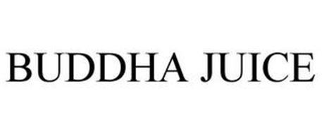BUDDHA JUICE