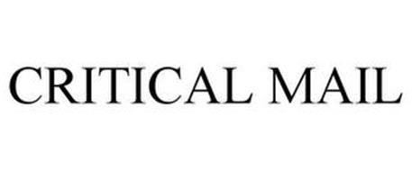 CRITICAL MAIL
