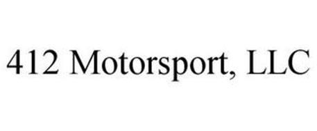 412 MOTORSPORT, LLC