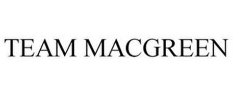 TEAM MACGREEN