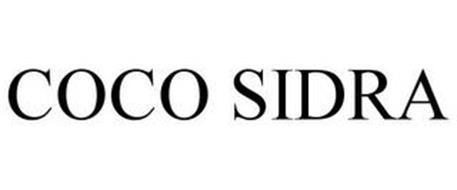 COCO SIDRA