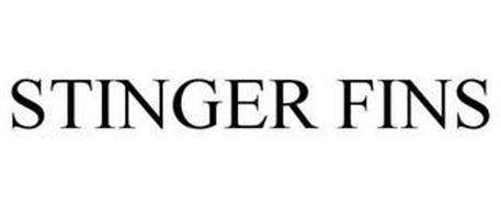 STINGER FINS