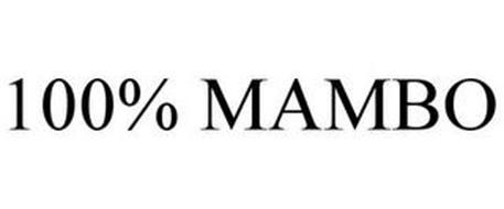 100% MAMBO