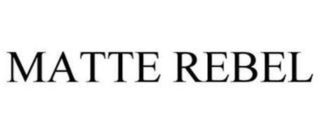 MATTE REBEL