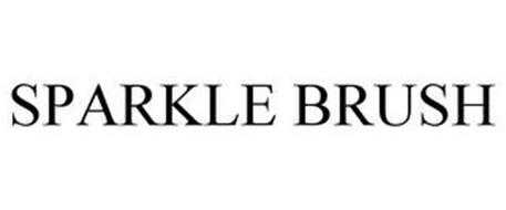 SPARKLE BRUSH