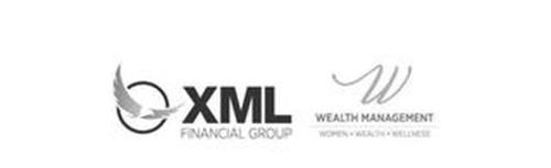 XML FINANCIAL GROUP W WEALTH MANAGEMENTWOMEN · WEALTH · WELLNESS