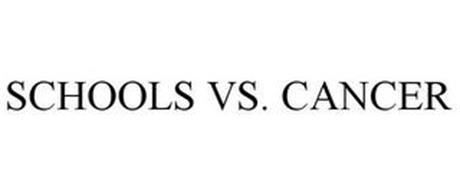 SCHOOLS VS. CANCER