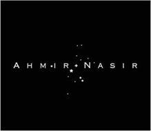 AHMIR+NASIR