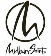 M MIDBAR SAINTS