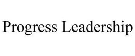 PROGRESS LEADERSHIP