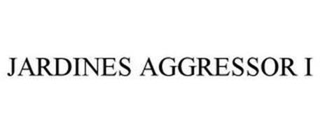 JARDINES AGGRESSOR I
