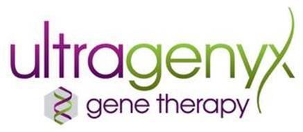 ULTRAGENYX GENE THERAPY