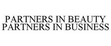 PARTNERS IN BEAUTY PARTNERS IN BUSINESS