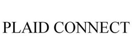 PLAID CONNECT